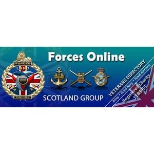 Forces Online Scotland