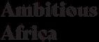 Ambitious Africa logo