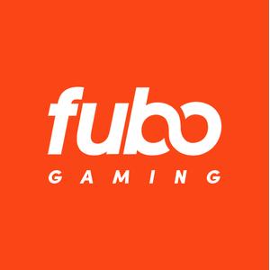 fubo TV Gaming Logo