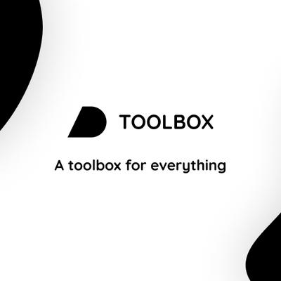 Dynamix Toolbox