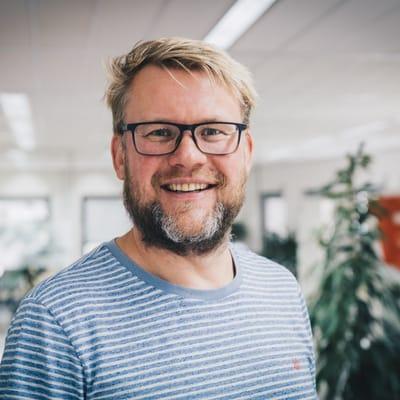 Jeroen Boersma