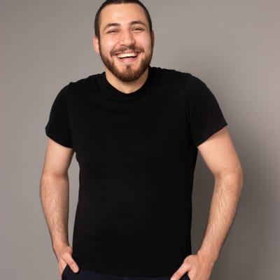 Ahmad Karkouti
