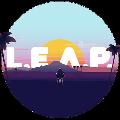 L.E.A.P Conference