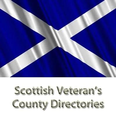 Scottish Veteran's Directory