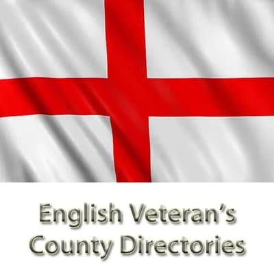 English Veteran's Directory