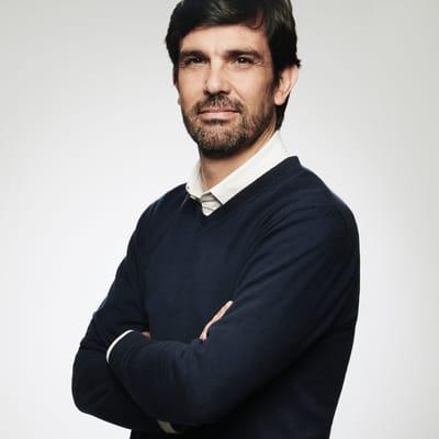 Alvaro Gonzales