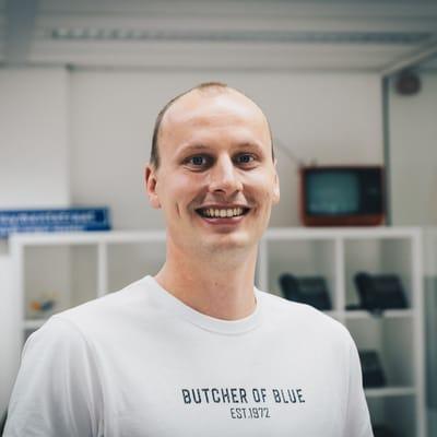 Sander Jongsma