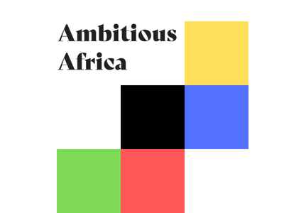 Ambitious Africa Tiles