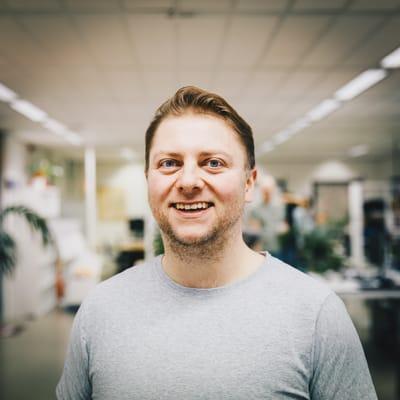 Peter Jaap Blaakmeer